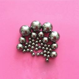 1-10mm 304 Stainless Steel Ball Solid Bearings Ball Bike Rol