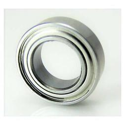 TRB RC  8x14x4mm Precision Stainless Steel Ball Bearing, Fis
