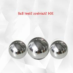20-100mm 304 Stainless Steel Sphere Solid Bearing Ball Indus