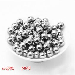 50Pcs 200Pcs Industrial Bicycle Stainless Steel Balls Ball B