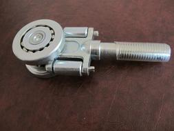 """6"""" Stainless steel caster Rollers Ball bearing wheels indust"""