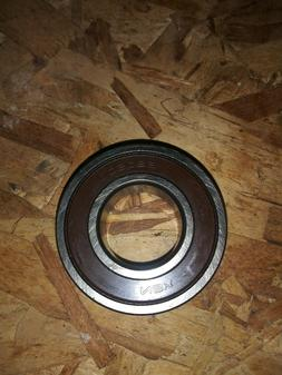 NSK 6205DU Ball Bearing 6205 2RS sealed, brand new Has the g