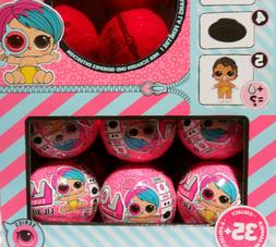 *BRAND NEW* 2 LOL Surprise Balls Lil Sisters Series 4 Wave 2
