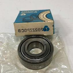 KOYO BRAND SEALED BALL BEARING 6202ZZPGCB / 683202CX NIB