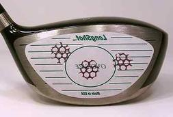 Golf Impact Tape, Golf Club Face Tape, Golf Club Labels Impr