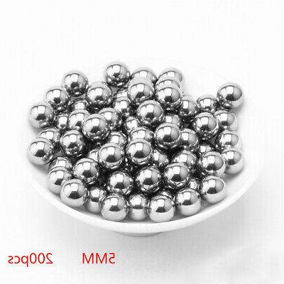 50pcs 200pcs industrial bicycle stainless steel balls