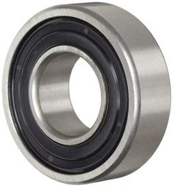Pack of 1-Nice Ball Bearing Double Sealed 52100 Bearing Qual