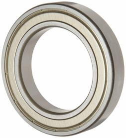 TIMKEN Fafnir Radial Ball Bearing Single Row Dbl Shield 40 x