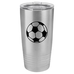 Tumbler 20oz 30oz Travel Mug Cup Vacuum Insulated Stainless